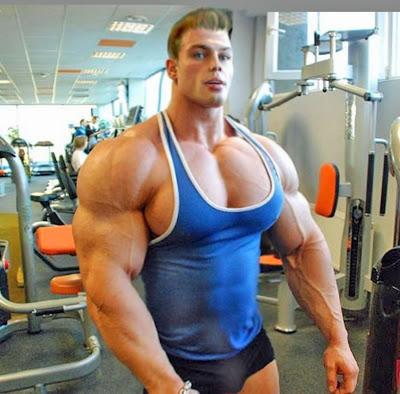 bodybuilder picture